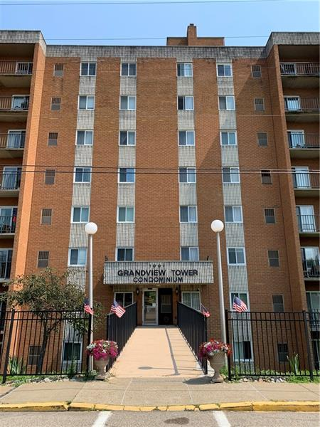 1001 Grandview Ave #Unit 601